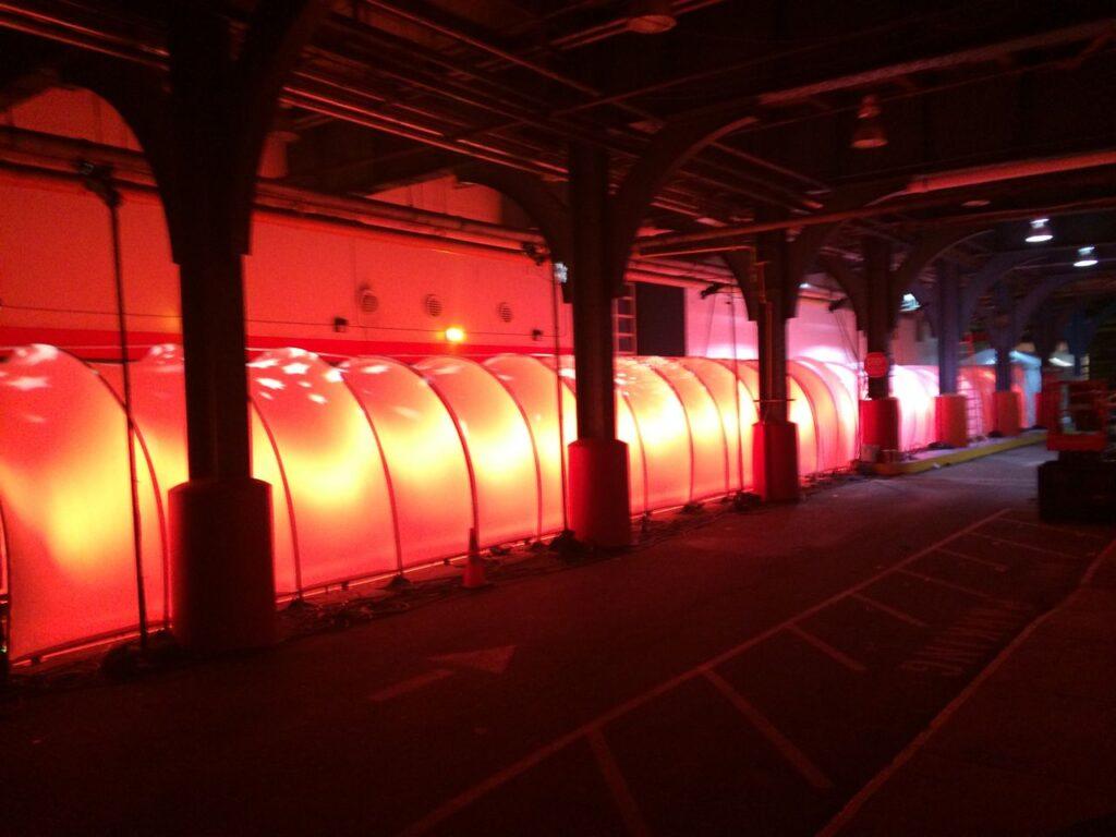 The Seeshell Tunnel The Originators