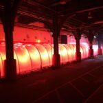 Flexible Fabric Tunnels