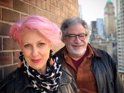 The Originators, Debra and Marc, invite you to our Grand Opening of LeMasqueNYC!